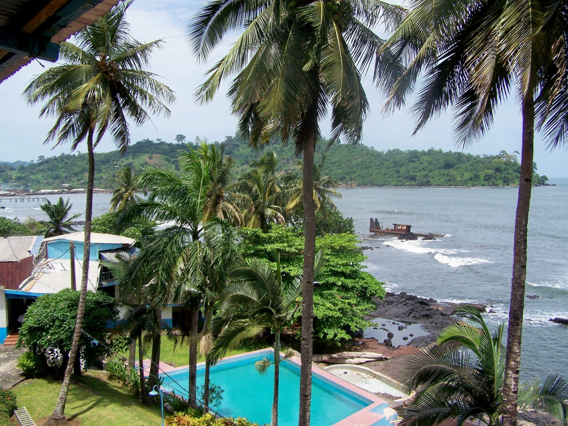 15 Beautiful Places To Visit When In Liberia