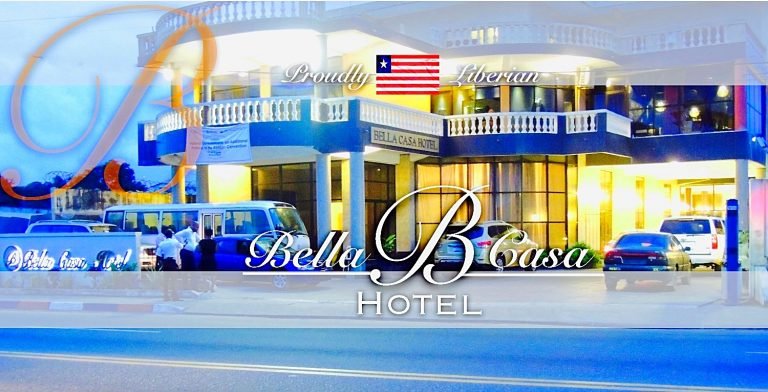 Welcome to Bella Casa Hotel
