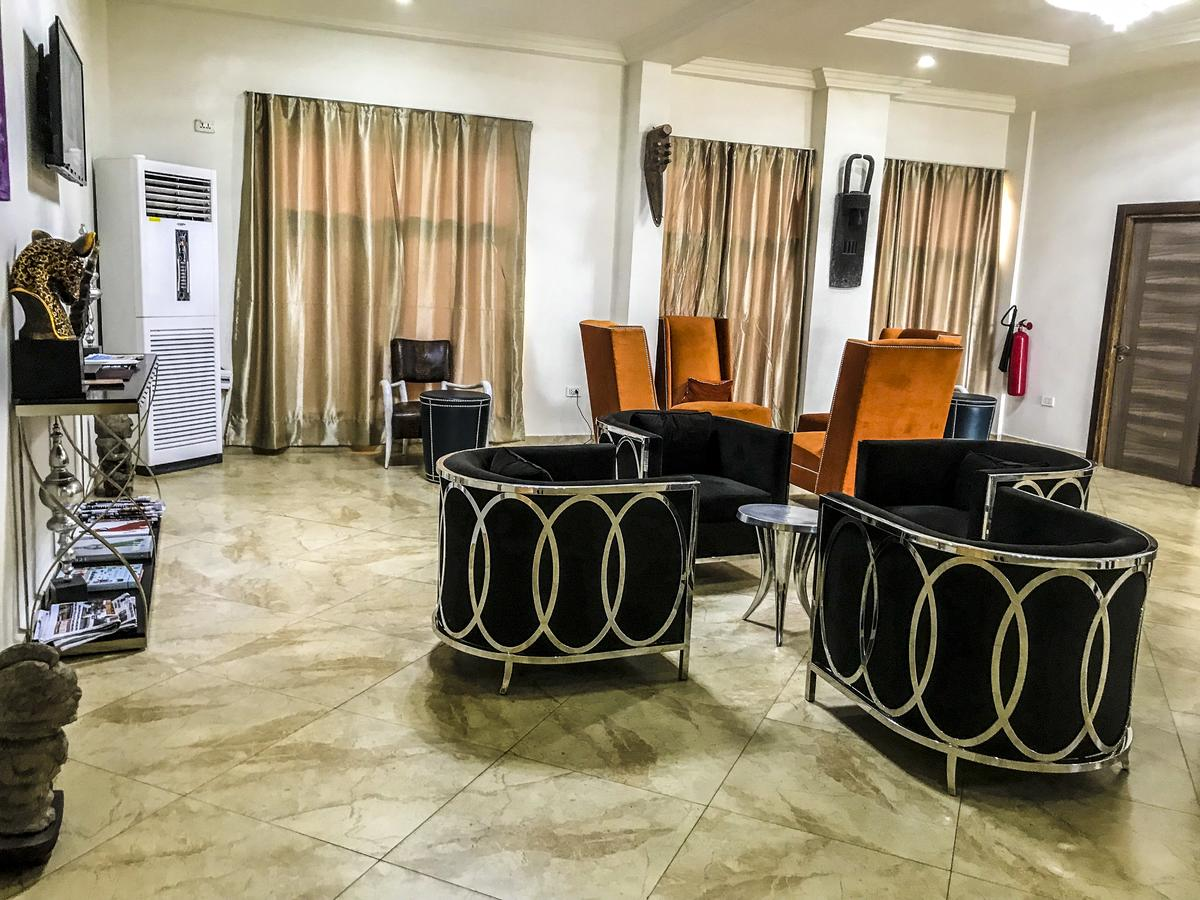 The Millennium Afrikland Hotel