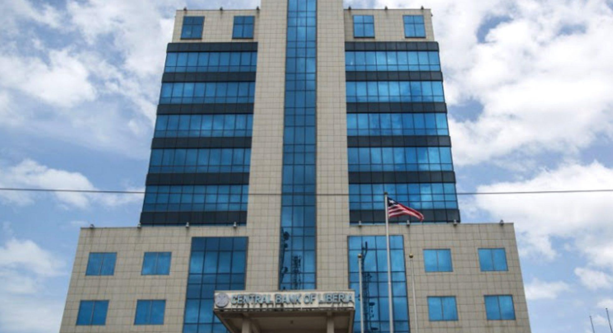 liberia banks