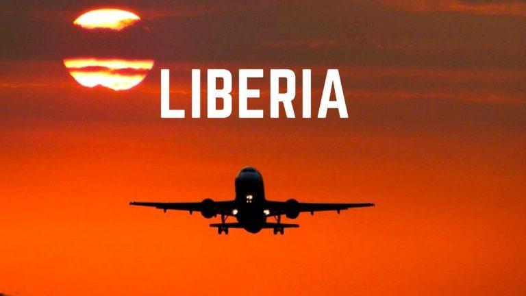 GETTING AROUND IN LIBERIA