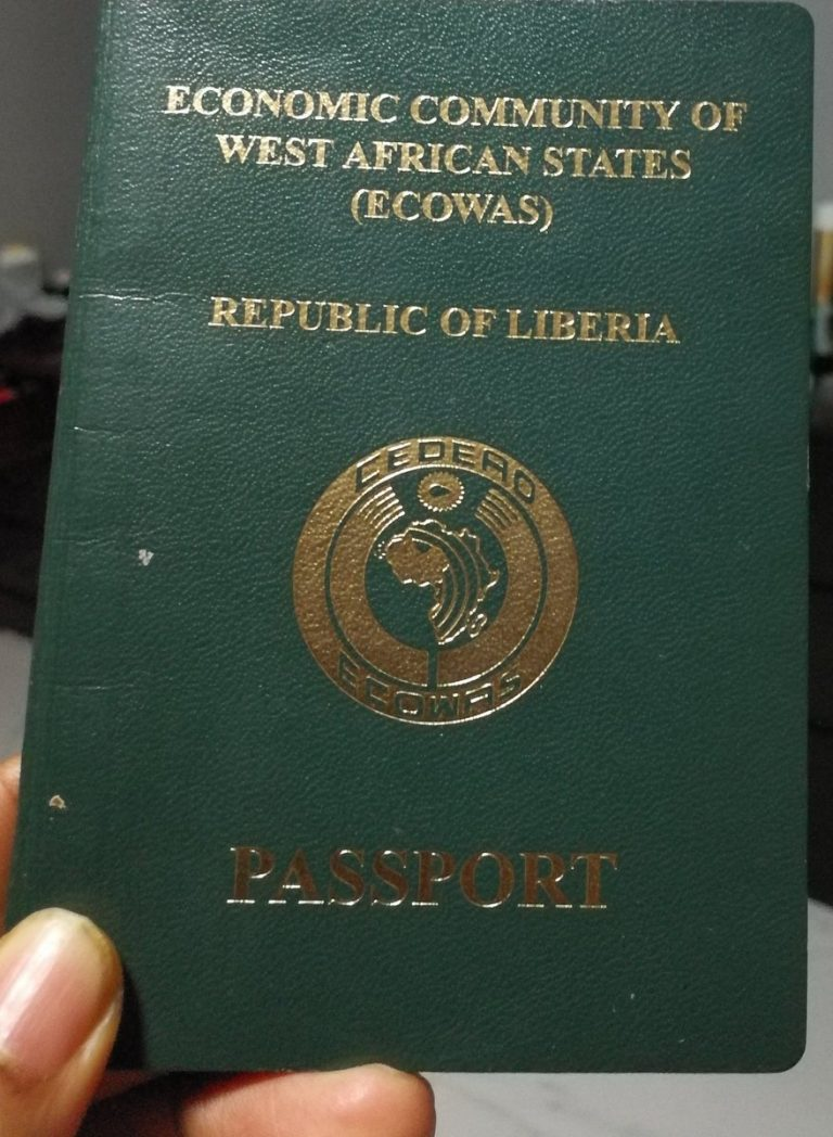 LIBERIAN EMBASSIES  AND CONSULATE SERVICES AROUND THE WORLD