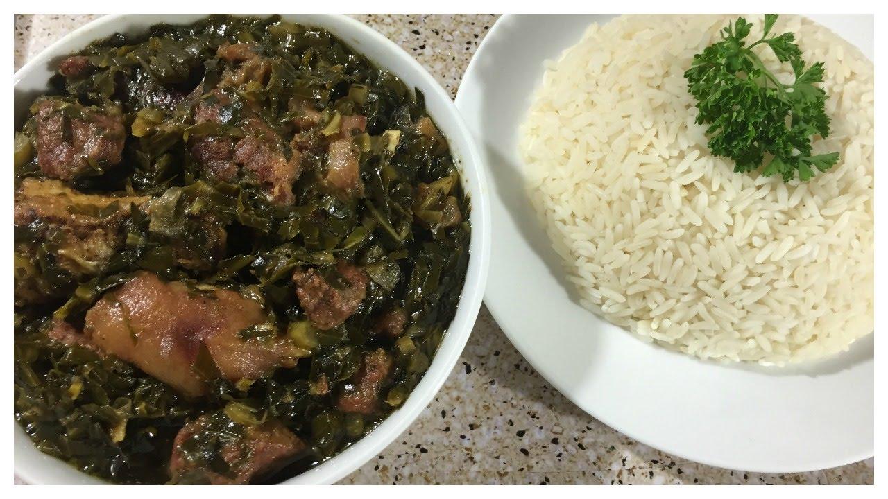 liberian-collard-greens