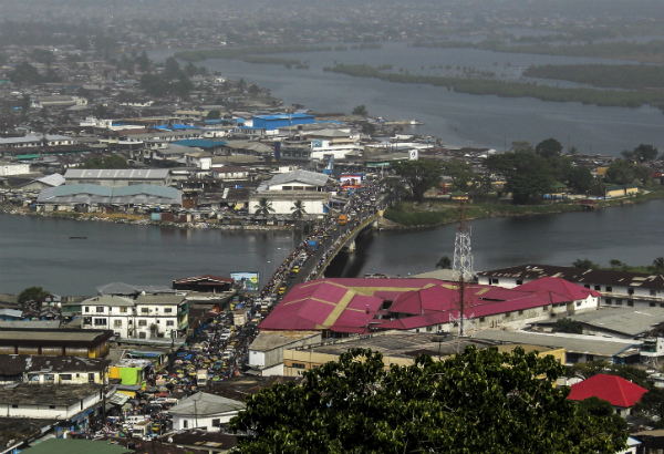 While in Liberia make great memory by visiting some of the key Places