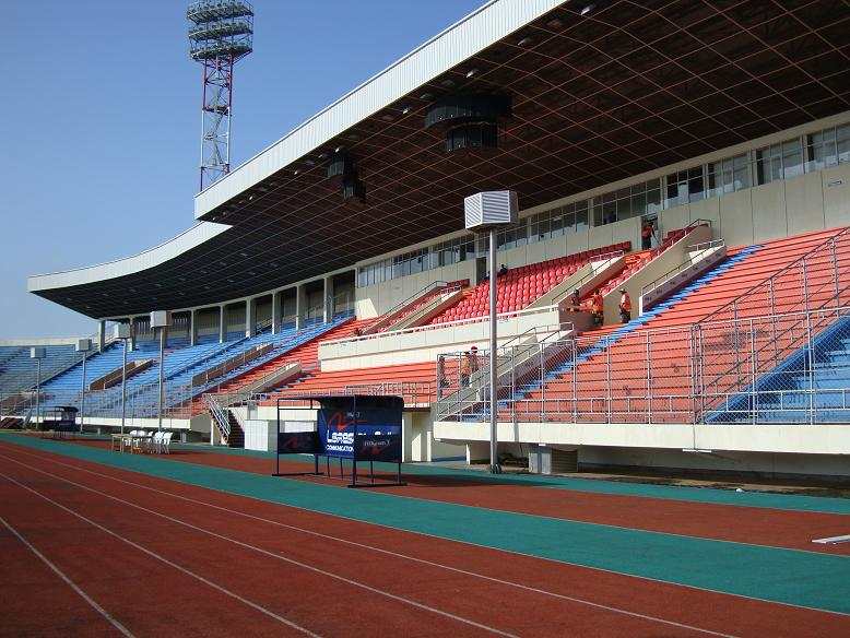 Our Soccer Stadiums SKD