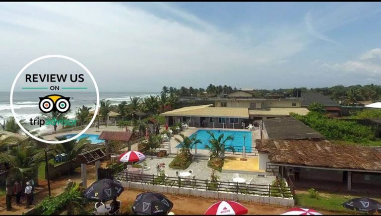 Soorya Beach Resorts- Liberia